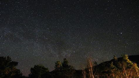 wallpaper pemandangan galaksi ruang bima sakti