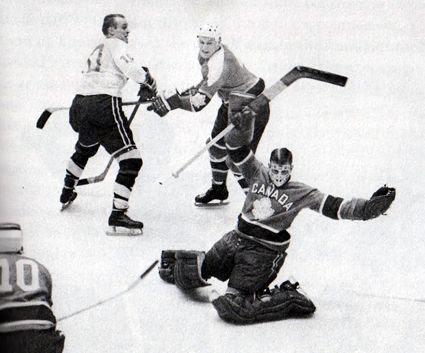 1964 Canada Seth Martin photo Canada goalie.jpg