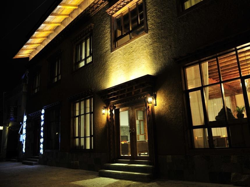 Tseten Wangmo Resort Reviews