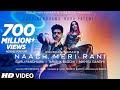 Naach Meri Rani | Guru Randhawa || Nikhita Gadhi || Lyrics in punjabi&Hindi