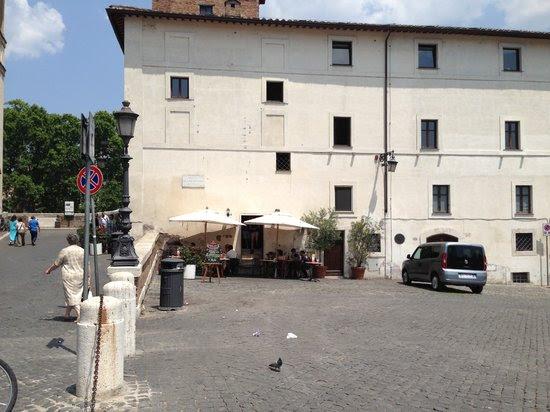 Foto di Antico Caffe Dell'isola, Roma