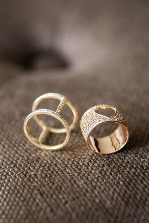 97 best images about Wedding Rings on Pinterest   Villas