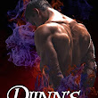 Djinn's Desire: A Mates for Monsters Novella