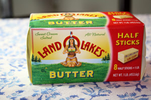 Gluten Free Grapevine - Most Land O'Lakes Butters Gluten ...