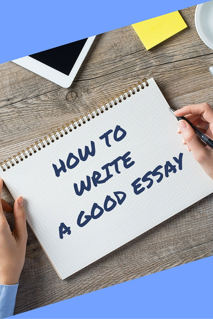 how to write a good literature essay