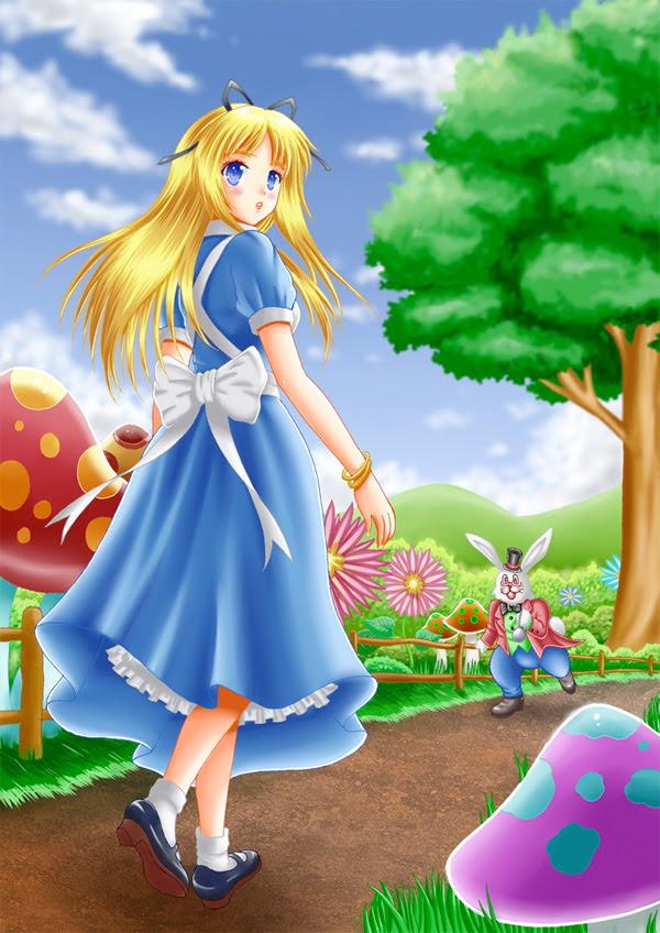 Alice 18