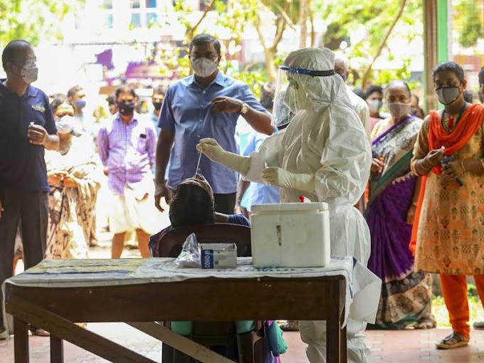 Tamil Nadu and Kerala have fought the Covid tsunami well so far
