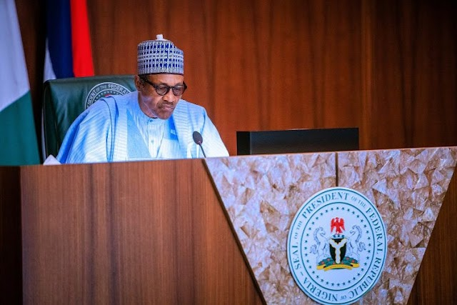 Nigeria expecting new shipment of weapons and aircraft to fight Boko Haram- President Buhari reveals