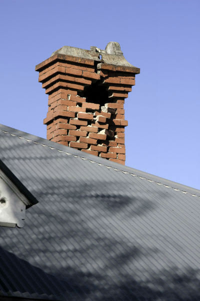 It's Time For a Spring Chimney Inspection - Charleston SC