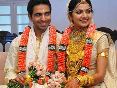 Getting To Know About The Hindu Kerala Weddings   Utsavpedia
