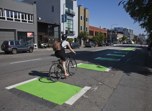 Protected Bike Lanes in SoMa Approved | San Francisco Bicycle Coalition