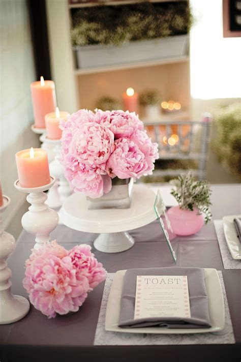 25 Pink Wedding Decorations Ideas   Wohh Wedding