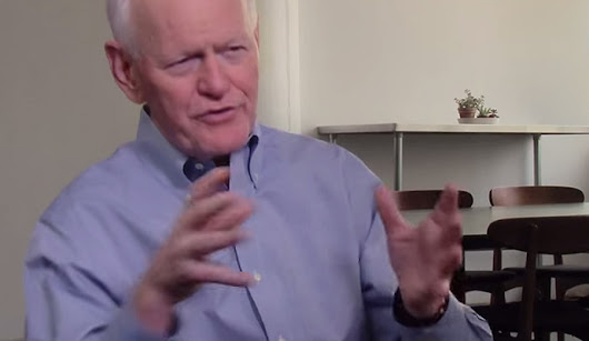 Marshall Goldsmith on Finding Meaning at Work