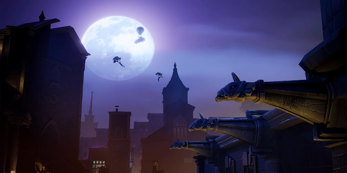 Fortnite x Batman event leaked |Tilted Town is changing