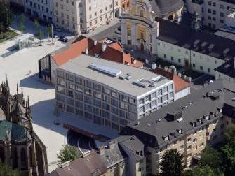 Price Hotel Am Domplatz