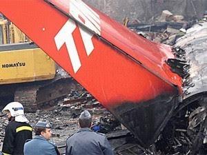 Avião da TAM chocou-se com prédio da empresa em Congonhas, deixando 199 mortos em julho de 2007 (Foto: Arquivo/G1)