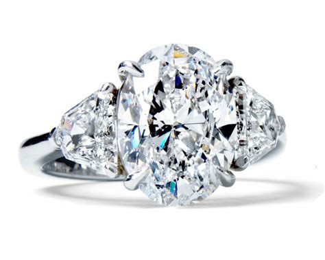 What is the best way to clean a diamond ring?