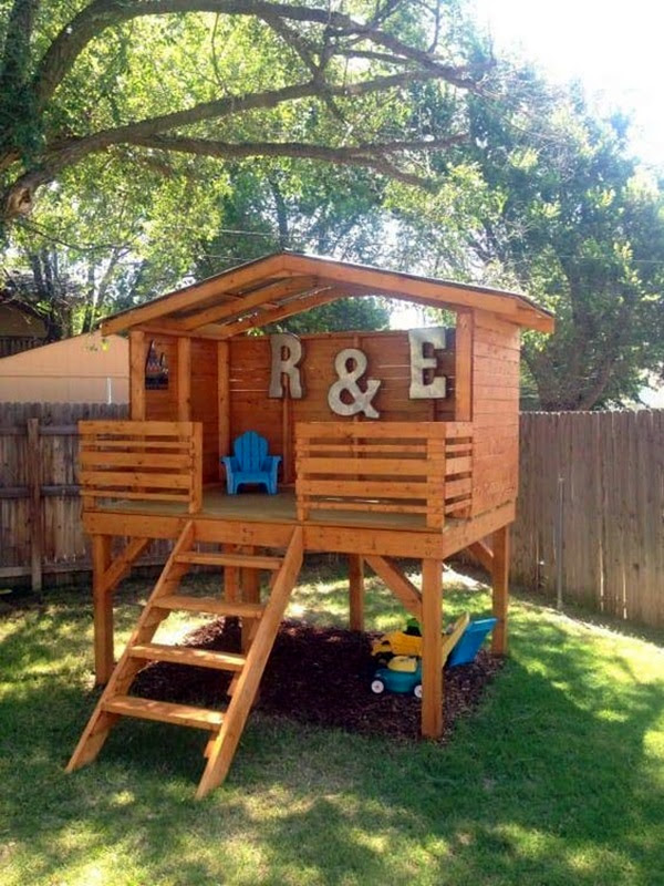 Anyone Can Backyard Projects For This Year (7)