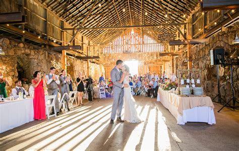 Santa Margarita Ranch Wedding   Carolyn & Chris   San Luis