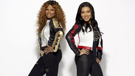 Salt N Pepa Announce 2018 Australian Headline Tour Dates