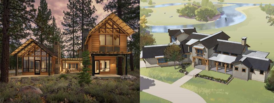 HGTV 2014 Dream Home   Lake Tahoe Area   Select Group Real Estate
