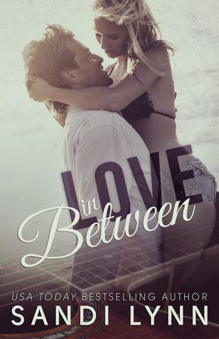 Love In Between (Love Series #1)