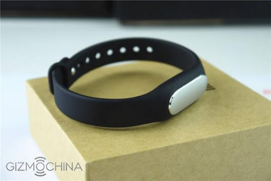 Xiaomi Smartwatch & Mi Band 2 Coming in Q2 2016 - Gizmochina