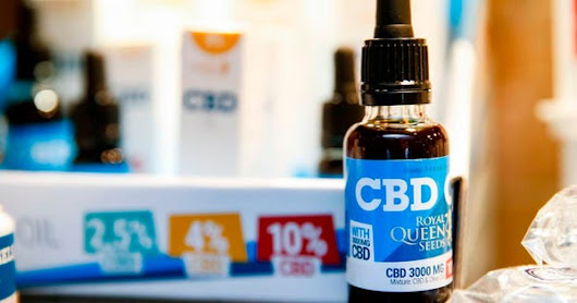 "Study: CBD From Marijuana May ""Reset"" The Brain To Counteract Symptoms Of Psychosis"