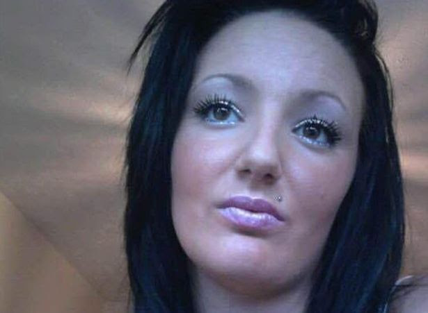 A young mum-of-four has died following a year-long battle with cervical cancer - despite being too young for a routine smear test.