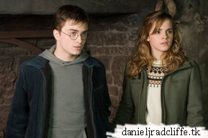 Harry Potter and the Order of the Phoenix stills