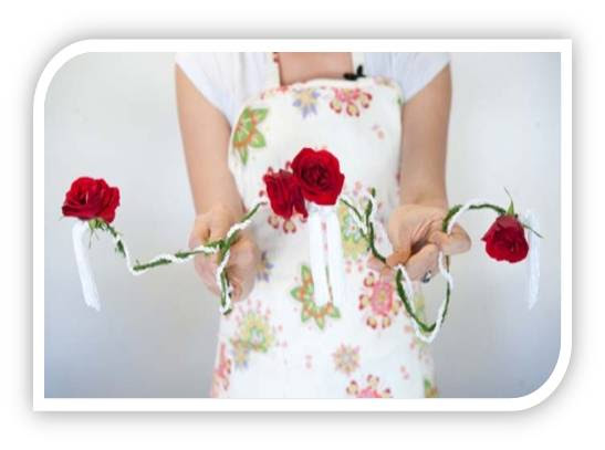Photo DIY Wedding Flowers Projects by FiftyFlowers