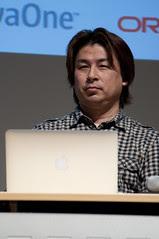 加藤 潤一, JavaOne Community Panel Discussion, JavaOne Tokyo 2012