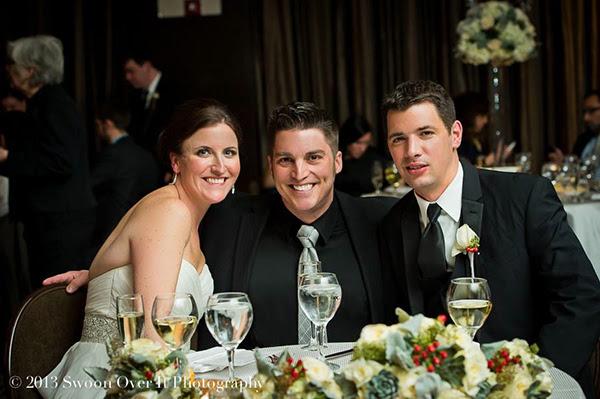 Sofitel Wedding