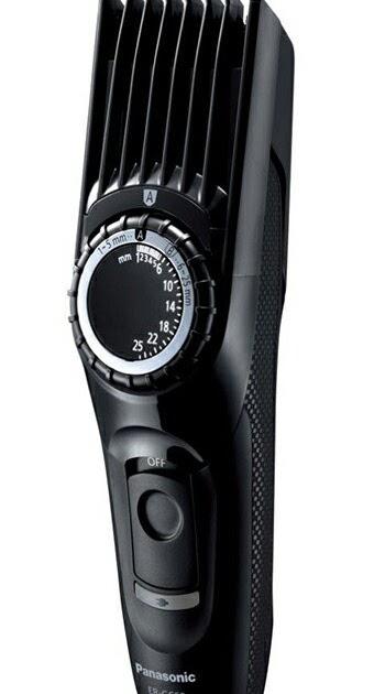 【人氣產品排行榜】Panasonic【日本代購】松下 電動理髮器 修髮器 剪髮器 充電式 可水洗ER-GC50