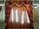 living room curtains Voiles, linen, cotton,