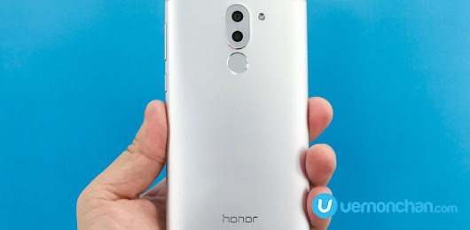 honor 6X: Affordable, feature-packed smartphone made for photography