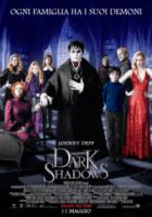 Dark Shadows - visualizza locandina ingrandita
