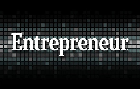 Entrepreneur - Start, run and grow your business.