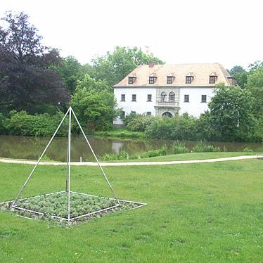 Altes Schloss Bad Muskau