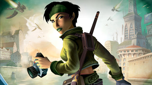 Beyond Good and Evil - get it for FREE