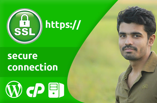 shouravbiswas : I will install SSL certificate and configure http to https for $5 on www.fiverr.com