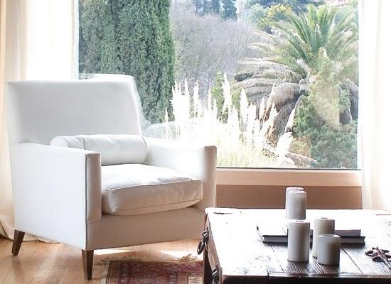Sillones para disfrutar tu living blog y arquitectura for Sillones living para espacios reducidos
