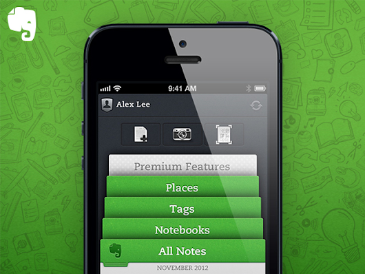 We're Helping 3 Winners To Stay On Top Of...Everything With 3 Free Years Of Evernote Premium