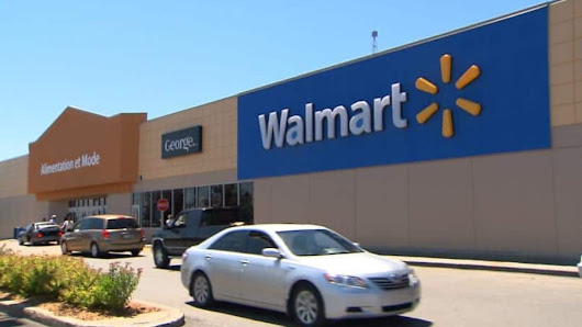 Accused 'toilet-paper thief,' 78-year old Walmart greeter, fired from job he loved
