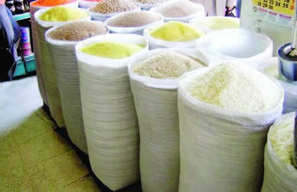 Image result for FEDERAL GOVERNMENT NOT IMPORTING 'POISONOUS' RICE, SAYS PRESIDENCY