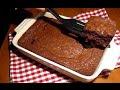 Recette Brownies Gateau