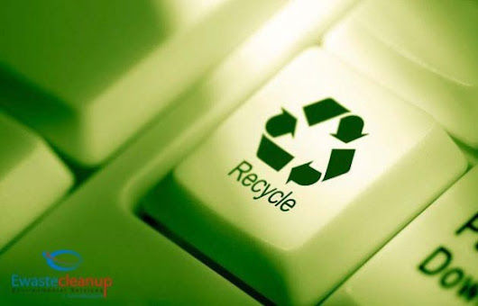 Facts about Electronic waste recycling in Southern California