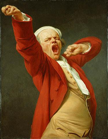 Joseph_Ducreux_-_Self-Portrait_Yawning