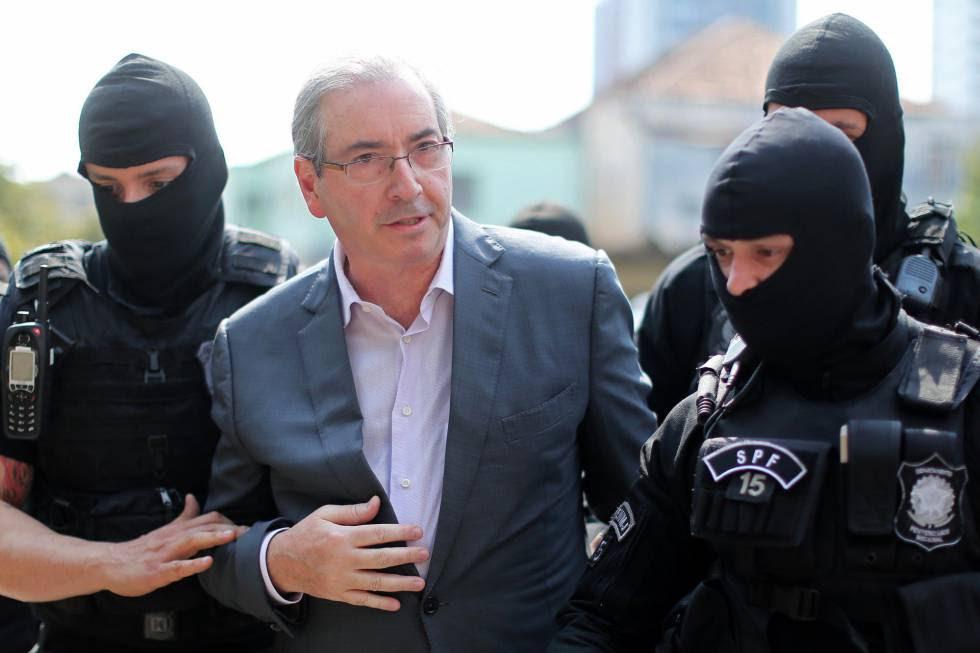 Eduardo Cunha condenado