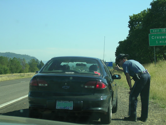 No Insurance Ticket Adds 4 Points To Driving Record - The Rogers Law Firm